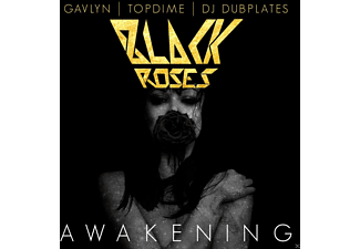 Black Roses - Awakening - (CD)