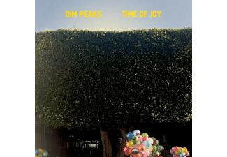 Dim Peaks - Time Of Joy [Vinyl]