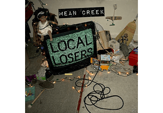 Mean Creek - Local Losers - (Vinyl)