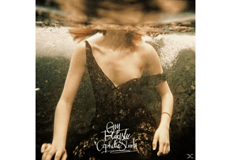 Guy Blakeslee - Ophelia Slowly - (LP + Download)
