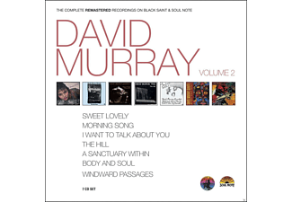 David Murray - David Murray - (CD)