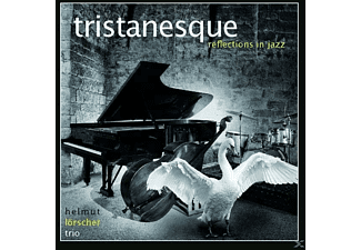 Helmut Trio Lörscher - Tristanesque - Reflections In Jazz - (CD)