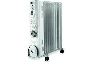 FAKIR RF-11 Turbo Radiator (2500 Watt)