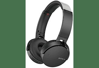 MDR-XB650BT zwart
