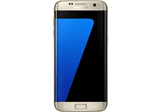 SAMSUNG Galaxy S7 Edge 32 GB Goud