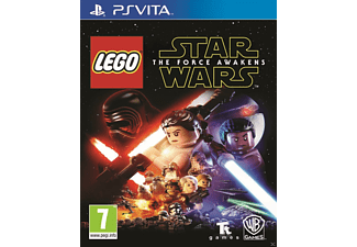 LEGO Star Wars: The Force Awakens PS Vita