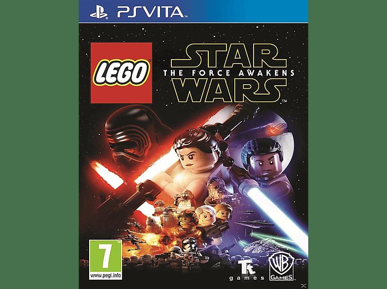LEGO Star Wars: The Force Awakens PlayStation Vita gaming   offline sony ps vita παιχνίδια ps vita
