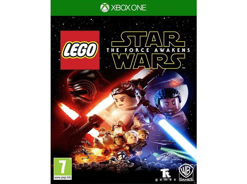 LEGO Star Wars The Force Awakens Xbox One gaming   offline microsoft xbox one παιχνίδια xbox one gaming games xbox one gam