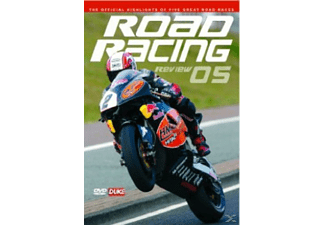 Road Racing Review 2005 - (DVD)