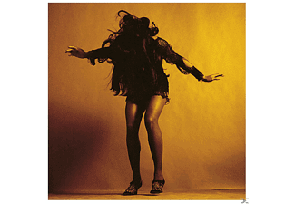 The Last Shadow Puppets - Everything You've Come to Expect - Limited Deluxe Edtition (Vinyl LP (nagylemez))
