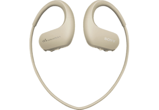 SONY NWWS413 Walkman (4 GB, Creme)