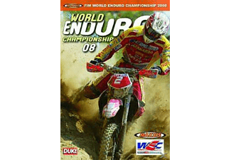 World Enduro Championship 2008 - (DVD)