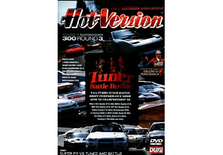Hot Version - (DVD)