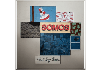 Somos - First Day Back - (CD)