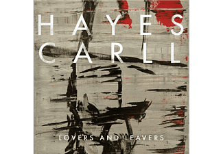 Hayes Carll - Lovers And Leavers - (Vinyl)