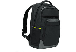 TARGUS City Gear Backpack 15,6 Inch Zwart