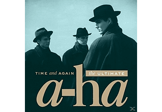 A-Ha - Then And Again: The Ultimate A-Ha | CD