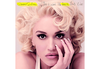 Gwen Stefani - This Is What The Truth Feels Like (Deluxe Edt.) [CD]