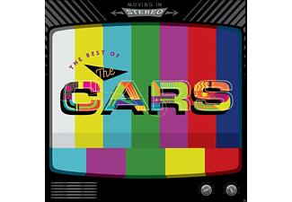 The Cars - Moving In Stereo: The Best Of - (Vinyl)