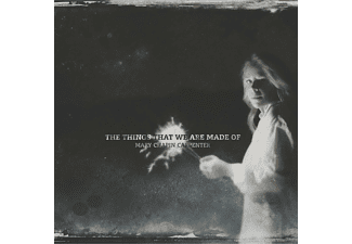 Mary Chapin Carpenter - The Things That We Are Made Of [Vinyl]