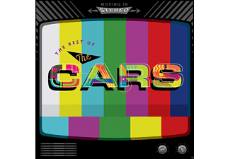 The Cars - Moving In Stereo: The Best Of [CD]