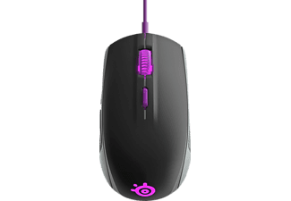 STEELSERIES Rival 100 Sakura Purple