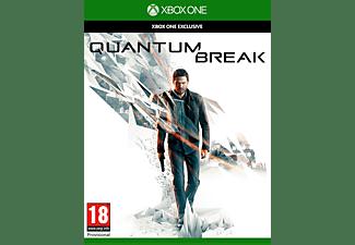Microsoft Quantum Break