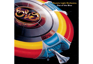 Electric Light Orchestra - Out Of The Blue | LP