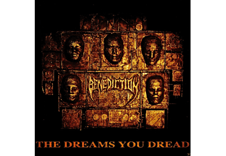 Benediction - The Dreams You Dread (Gold) [Vinyl]