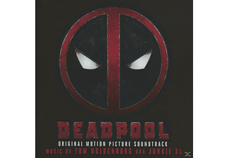 Junkie XL - Deadpool | CD