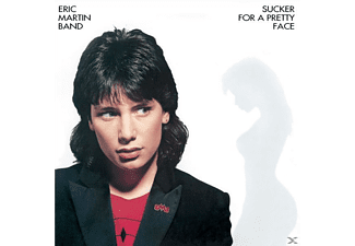 Eric Band Martin - Sucker For A Pretty Face (Lim.Collectors Edition) - (CD)