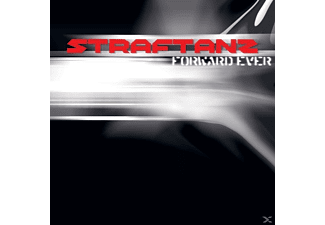 Straftanz - Forward Ever, Backward Never - (CD)