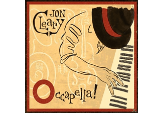 John/+ Cleary - Occapella! - (CD)
