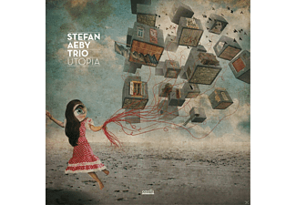 Stefan Trio Aeby - Utopia - (CD)
