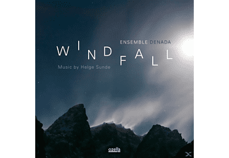 Ensemble Denada - Windfall-Music By Helge Sunde - (CD)