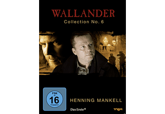 Wallander Collection No. 6 [DVD]