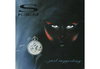 Skeem - Just Suggesting - (CD)