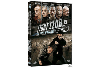 Fight Club in the Street 6 - (DVD)
