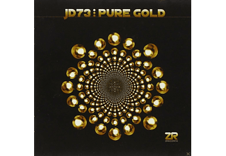 Jd73 - Pure Gold - (CD)