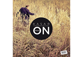 Kasar - Walk On [Vinyl]