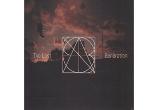 The Lost Generation - The Lost Generation - (CD)