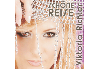 Viktoria Richter - Schöne Reise - (Maxi Single CD)