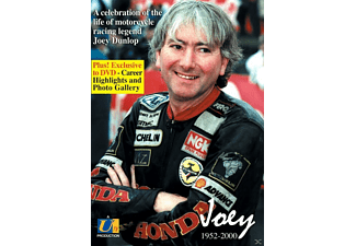 Joey Dunlop 5 DVD Box Set - (DVD)