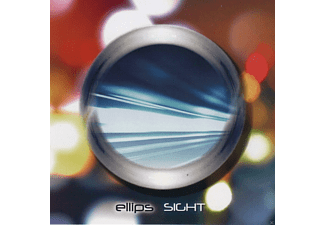 Ellips - Sight - (CD)