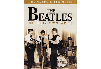 Beatles: In Their Own Write - (DVD)