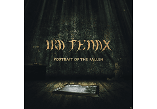 Ira Tenax - Portrait Of The Fallen - (CD)