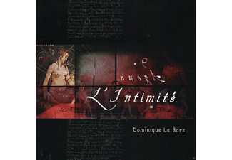 Dominique Le Bars - L'intimite - (CD)