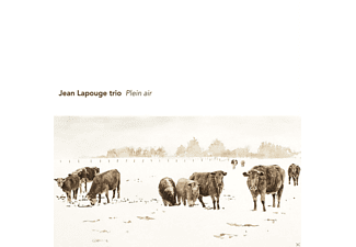 Jean Lapouge - Plein Air - (CD)
