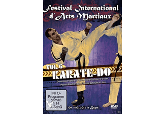Karate-Do - (DVD)