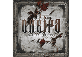 The Oneira - Natural Prestige - (CD)